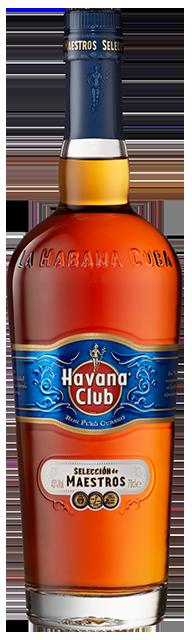 Havana Selección de Maestros