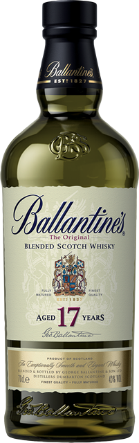 Ballantine's 17YO
