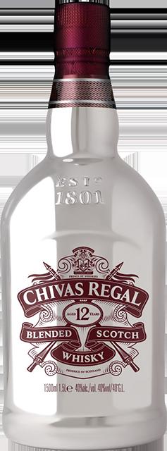 Chivas Regal Magnum