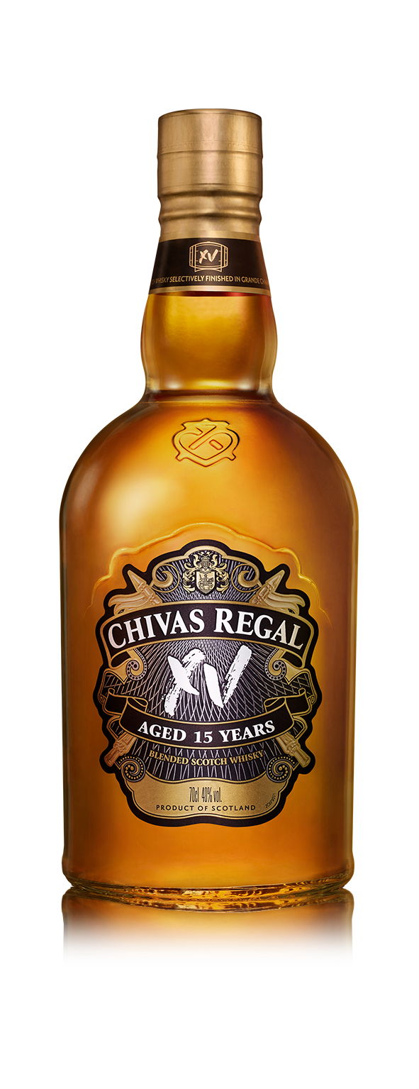 Chivas Regal XV 15 YO