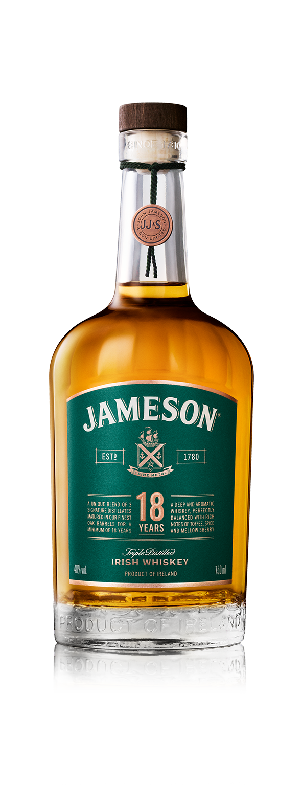 Jameson 18 YO Limited Reserve