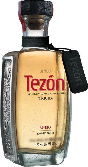 Olmeca Tezón Anejo