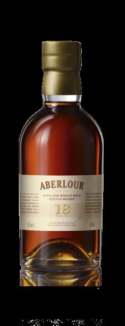 Aberlour 18 YO