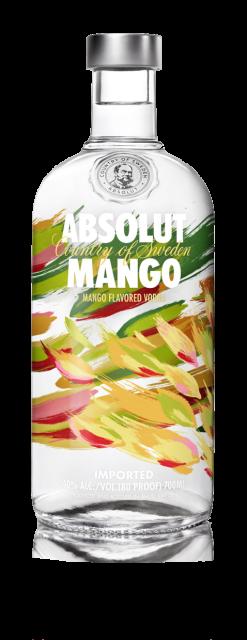Absolut Mango
