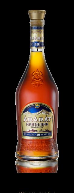 ArArAt 10 YO Akhtamar