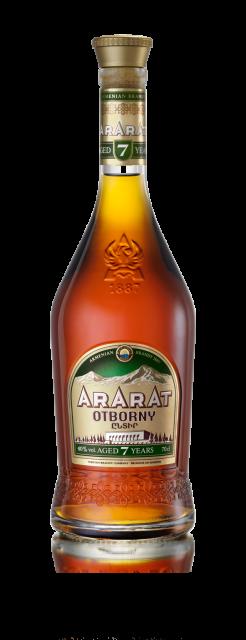ArArAt 7 YO Otborny