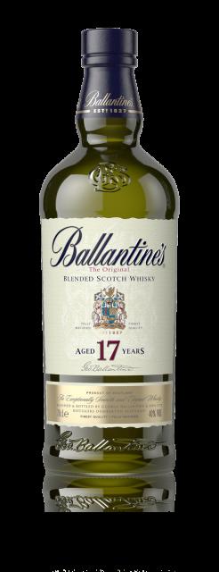 Ballantine's 17 YO