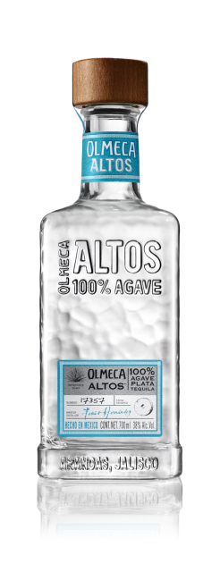 Olmeca Altos Plata