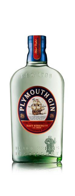 Plymouth Navy Strength