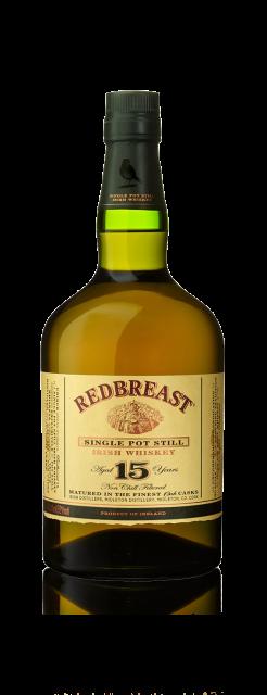Redbreast 15 YO