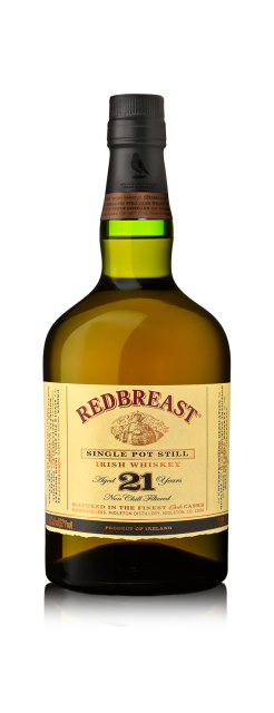 Redbreast 21 YO