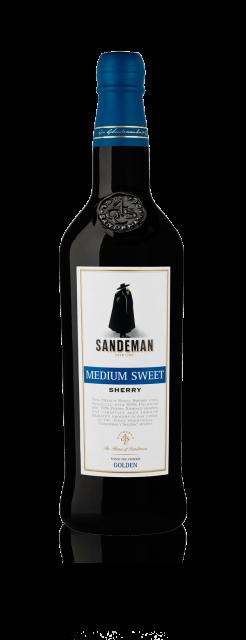 Sandeman Medium Sweet