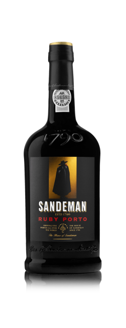 Sandeman Port Ruby