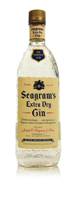 Seagram's Gin
