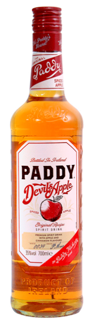 Paddy Devil's Apple