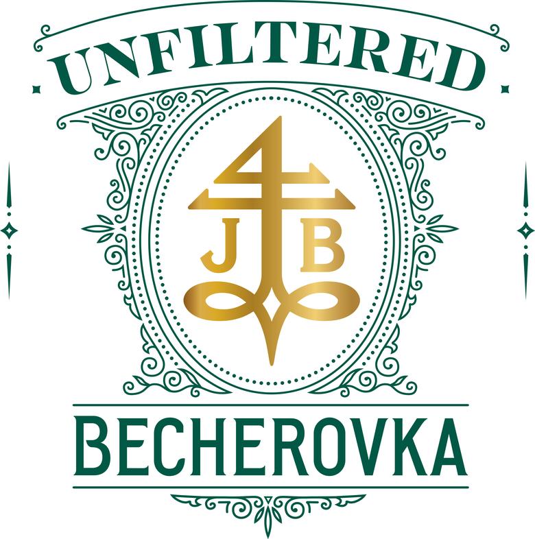 Becherovka Nefilter